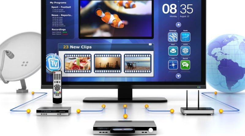 comparatif boîtiers IPTV