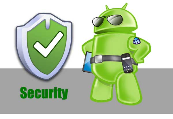 protection android