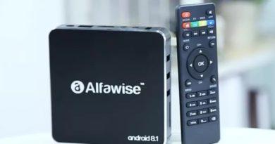 alfawise 8.1