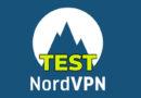 Test et avis de NordVPN