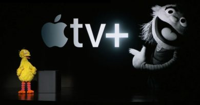 apple tv+ muppet