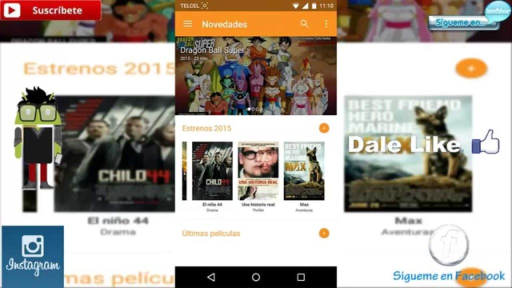 playview android app