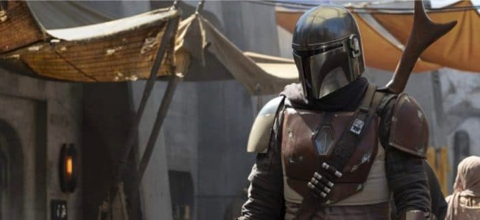 streaming mandalorian