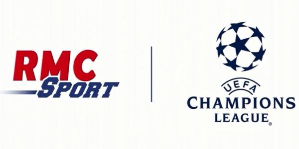 uefa champions league rmc sport