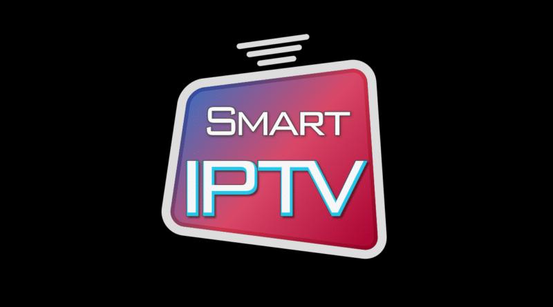 smart iptv logo