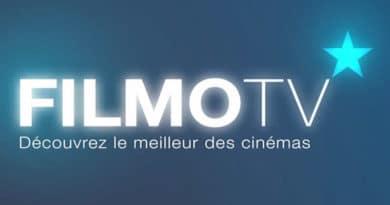 Streaming FilmoTV