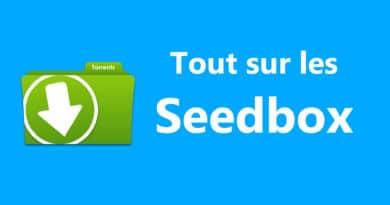 C'est quoi une SeedBox ? Comment télécharger du torrent avec ?