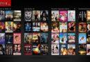 Catalogue Netflix USA