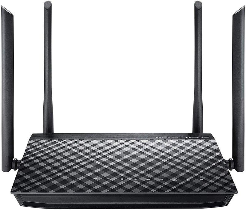 routeur wifi ac1200