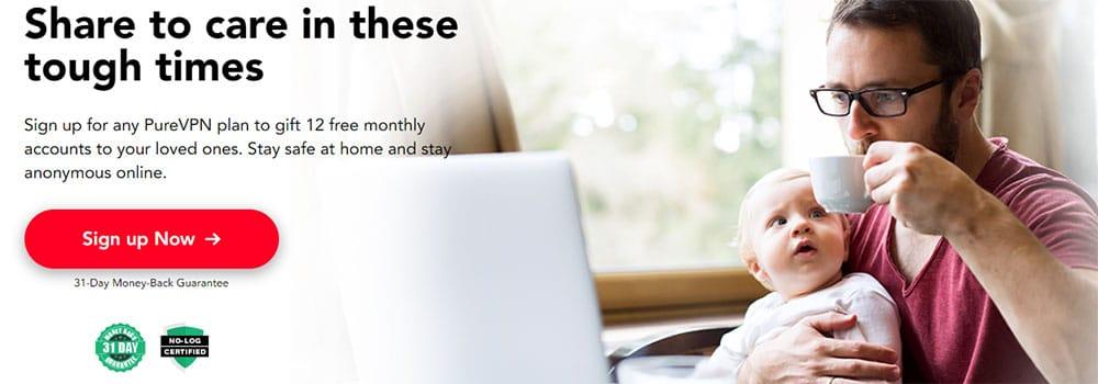 12 mois VPN gratuit offre