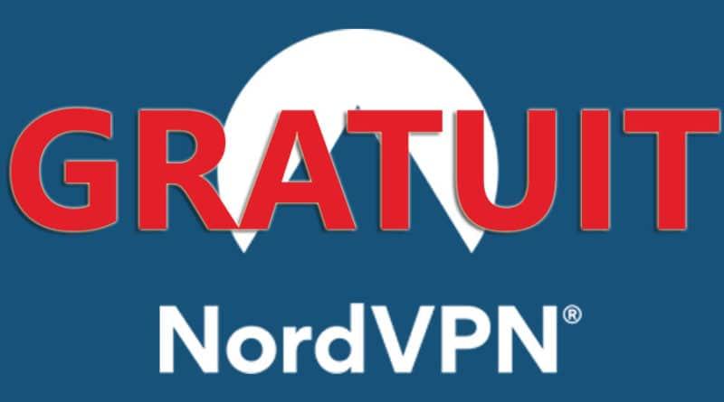 Comment avoir NordVPN gratuit